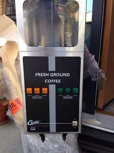 Curtis Commercial Coffee Grinder