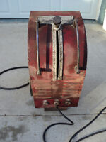Arc Welder and cables