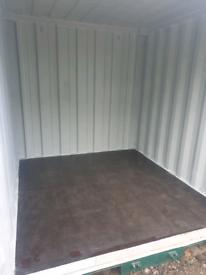 Container Storage in Goffs Oak. EN76TR