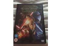 Star Wars the force awakens episode 7