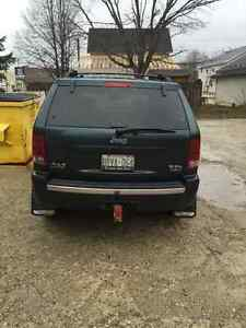 2006 Jeep Grand Cherokee SUV, Crossover Kitchener / Waterloo Kitchener Area image 7