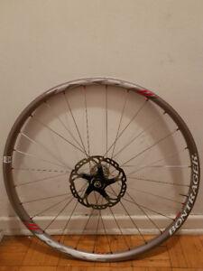 """Bontrager RXL aluminium roue vélo TUBELESS de 26"""". Excellente."""
