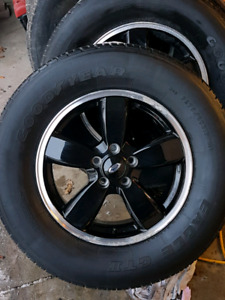 Rims and tires for sale  amazing deal!!!!