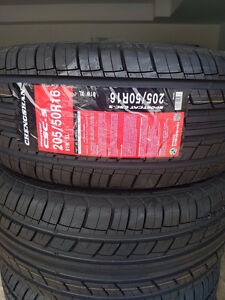 Brand New 205/50/R16 Only asking $290