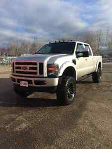 2008 Ford F-250 Super Duty 6.4L