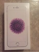 Iphone 6, 16 GB, brand new, still in box!