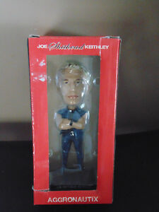 Joe Shithead Keithley figurine London Ontario image 1