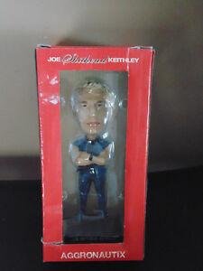 Joe Shithead Keithley figurine London Ontario image 1