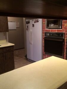 Rooms for rent in Stettler