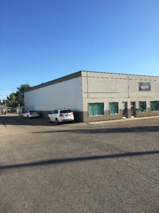 Warehouse Bay for Lease - Immediate Availability