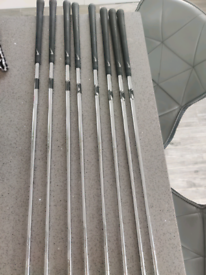 Nike NDS irons 3/pw