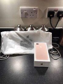 iPhone 7 Plus Gold, 32Gb