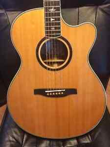 Paul Reed Smith SE Angelus Standard Acoustic Guitar 2012 PRS