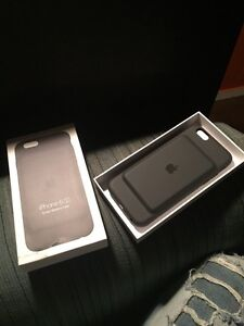 iPhone 6/6s smart battery case new