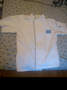 George Brown Chef's Jacket