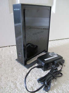 NETGEAR N300 WiFi Router (WNR3500L)