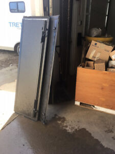 Truck Parts for Sale   ---   F150,250  Front Bumper, Box Covers