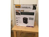 Fellowes Powershred H-8C