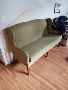 Used Couches - Still Firm