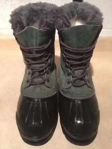 Women's Sorel Dominator Winter Boots Size 7 London Ontario image 2