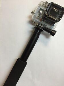 Selfie stick pour GoPro