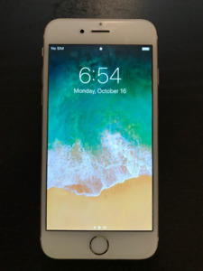 iPhone 6 64gb Rogers MINT with accessories and box