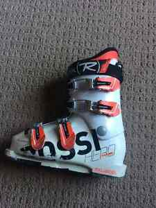 Rossignol Race Boots