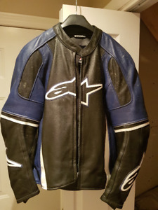 Alpinestars Motorcycle Jacket