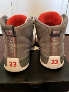 fd53e84dbbf58b Air Jordan 12 Retro Cool Grey sz 10