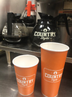 COUNTRY STYLE full time and part time positions available
