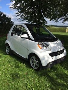 Smart 2013 Fortwo mags,a/c,toit pano