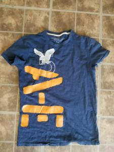 Mens sz S M L American Eagle tops