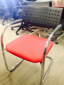 Vecta Guest chair in excellent condition