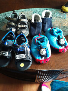 Boys shoes, sandles, slippers, boots, rubber boots for sale
