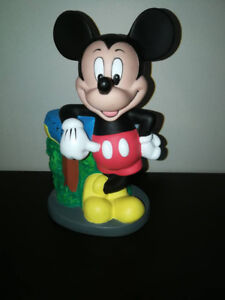 Banque Mickey mouse