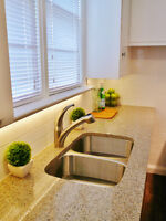 ALL INCLUSIVE - Beautifully Renovated 2 Bedroom
