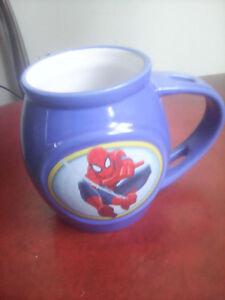 Tasse Spider-Man / Spider Man Mug / Official Marvel