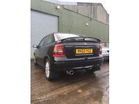 Vauxhall Astra 2.2 SRI immaculate (1 Years MOT) £795