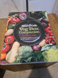 Abel and Cole Veg Box Cookbook