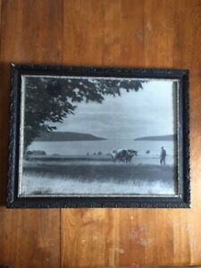 Wallace R. MacAskill Photograph Signed