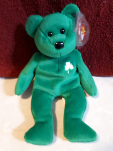 ce5b65bdbca TY BEANIE BABIES - RETIRED WITH TAGS