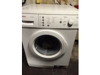Washer cooker dryers