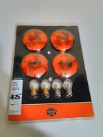 HD ROAD KING TURN SIGNAL AMBER LENSES AND BULB KIT Windsor Region Ontario Preview