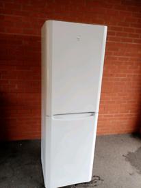 Indesit fidge freezer