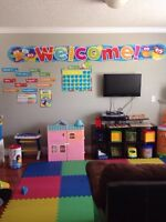 Bilingual Day Home in Evergreen/ Bridlewood