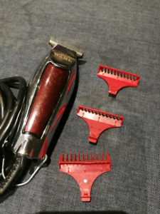 Wahl Professional Trimmer