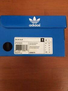 Adidas Silas SLR size 9 US West Island Greater Montréal image 1