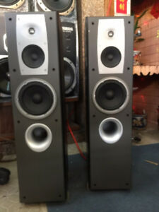 JBL Balboa 30 speakers (3-Way,  80 Watts / 320 Watts power)