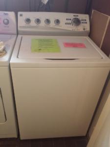 Kenmore Top Load Low Water Washing Machine