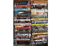 Sixty Four DVD films